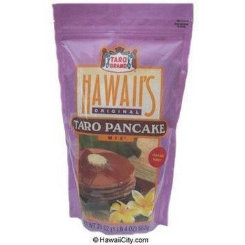 Zero Gravity Hawaii Hawaii's Original Taro Pancake Mix