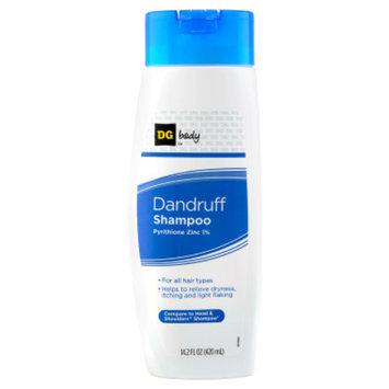 DG Body Dandruff Shampoo - 14.2 oz