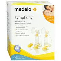 Medela Symphony Double Pumping System
