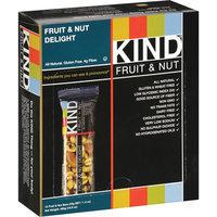 KIND Bars fruit & nut