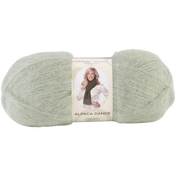 Shreeram Overseas Deborah Norville Collection Alpaca Dance Yarn Dusty Green