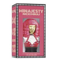 Pink Friday Women's Minajesty by Nicki Minaj Eau De Parfum - 1.0 oz