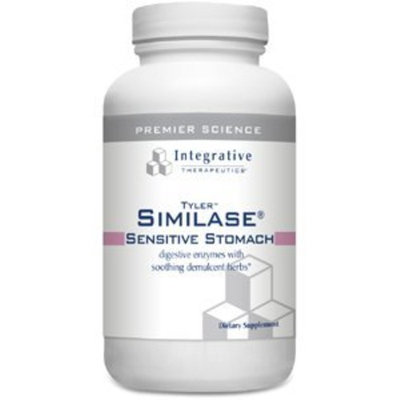 INTEGRATIVE LABS Integrative Therapeutics Similase Sensitive Stomach, 90 Vcaps
