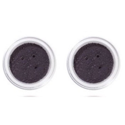 Bare Escentuals bare Minerals Mini Eye Shadow Eyecolor, Muse, 2 Pack, .01 Oz