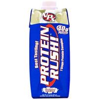 Protein Rush RTD Vanilla Dream, 17oz Bottles (Pack of 12)