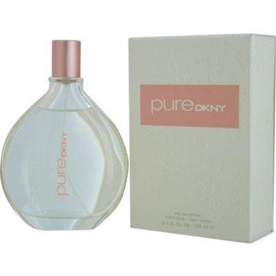DKNY Pure Rose for Women - 100ml Eau de Parfum.