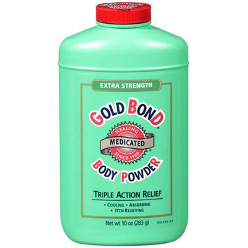Gold Bond Extra Strength Body Powder
