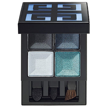 Givenchy Le Prisme Eyeshadow Quartet Blue Collection 0.14 oz