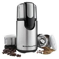 KitchenAid Coffee and Spice Grinder- Black BCG211
