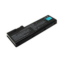 Superb Choice CT-TA3479LH-7P 6 cell Laptop Battery for TOSHIBA Satellite P105 S6147 P105 S6148 P105