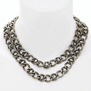 CC SKYE Wish List Necklace
