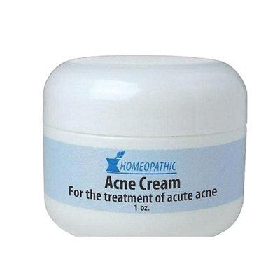 Botanic Choice Homeopathic Acne Cream