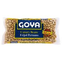 Goya Foods Goya Canary Beans 14 Oz