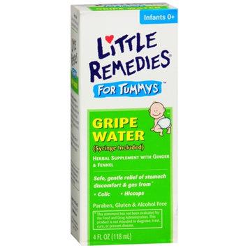 Little Tummys Gripe Water