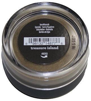 Bare Escentuals bare Minerals Eyecolor (.57 g) - Treasure Island