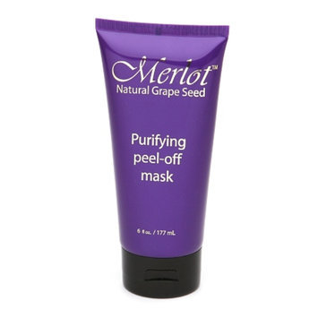 Merlot Purifying Peel-Off Mask