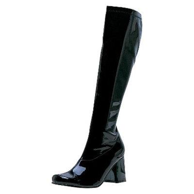 Buy Seasons Gogo Blk Adult Boots - 10.0