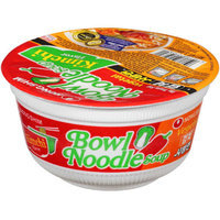 Nongshim Kimchi Noodle Bowl