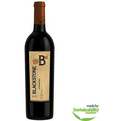 Blackstone Zinfandel Wine, 750 ml