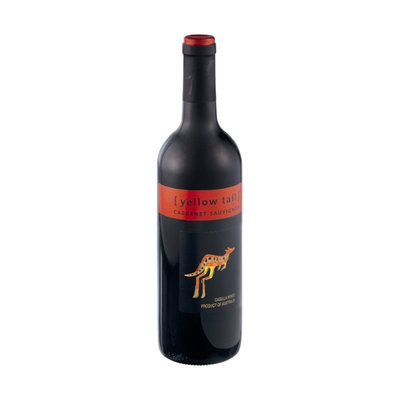 Casella Wines Yellow Tail Cabernet Sauvignon