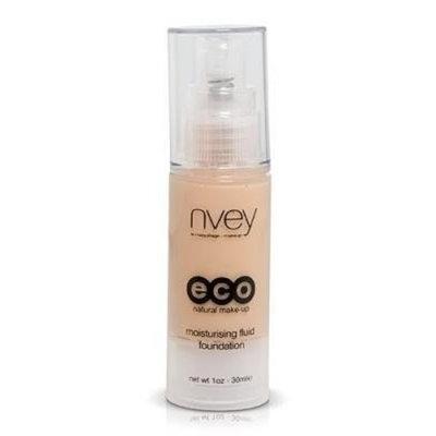 Nvey Eco Cosmetics Moisturizing Liquid Foundation-514 Medium Skin Tones - Medium Skin Tones (514)