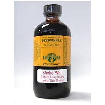 Herb Pharm Periwinkle 8 oz