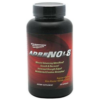 Champion Nutrition AdreNOl8