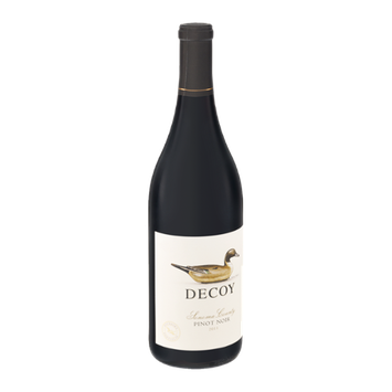 Decoy Sonoma County Pinot Noir 2011