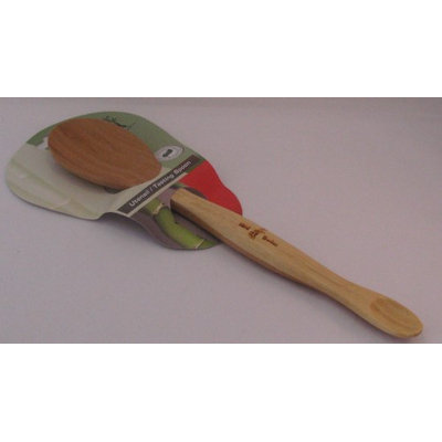 Bamboo 13 inch Two-Tone Tasting Spoon Island Bamboo 1 Utensil