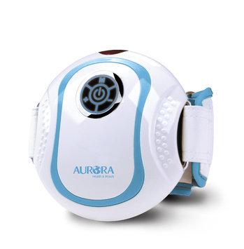 Cam Consumer Products, Inc. Aurora Health & Beauty Aurora Vibration Massage Belt