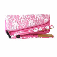 Chi Home CHI Home Breast Cancer Awareness Lady Lace 1
