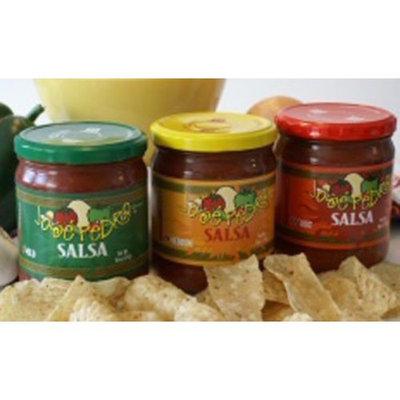 Kosherbyte Jose Perdo Salsa-MEDIUM FLAVOR (1 Jar)