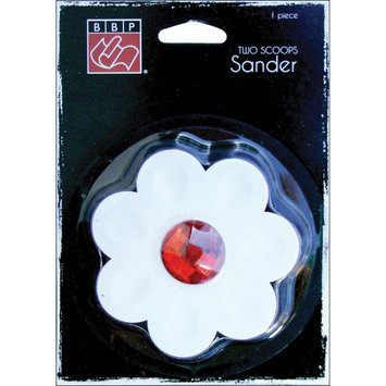 Bazzill Basics Paper Two Scoops Paper Sander
