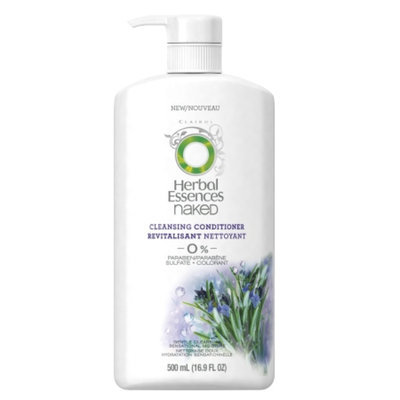 Herbal Essences Naked Cleansing Conditioner - 16.9 oz