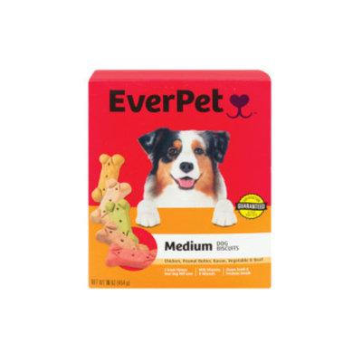 Everpet EverPet Variety Dog Biscuits , 16 oz