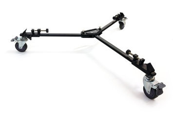 Opteka M3 Universal Folding Tripod Dolly with Handle