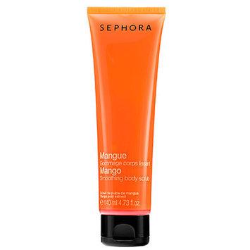 SEPHORA COLLECTION Smoothing Body Scrub Mango 4.73 oz
