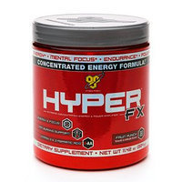 BSN Hyper FX Extreme Concentrated Energy & Power Amplifier