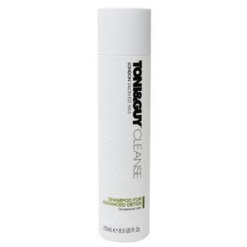 TONI&GUY Shampoo for Advanced Detox - 8.45 oz