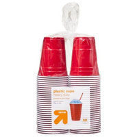 up & up Disposable Plastic Cups
