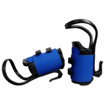 Teeter Hang Ups Portable Inversion - Decompression - EZ -Up Gravity Boots Model B1-1001
