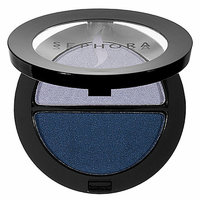 SEPHORA COLLECTION Colorful Duo Eyeshadow 02 Intense Blue