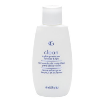COVERGIRL Clean Eyes Make-Up Remover for Eyes & Lips