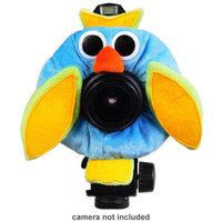 Camera Creatures Outrageous Owl Portrait Posing Prop