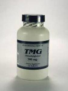 Bio-nutritional TMG 500 mg 120 tabs