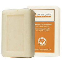 Dr. Dennis Gross Skincare Botanical Cleansing Bar