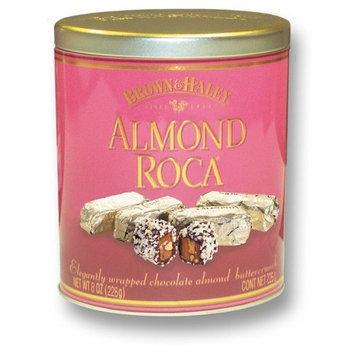 Almond Roca Gift Tin (8 oz)
