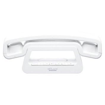 Swissvoice SwissVoice e-Pure DECT with ITAD - White (SWV-20406936)