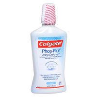 Colgate Phos-Flur Anti-Cavity Fluoride Rinse