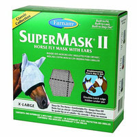 Farnam Company Farnam 100504653 Supermask 2 Classic With Ears